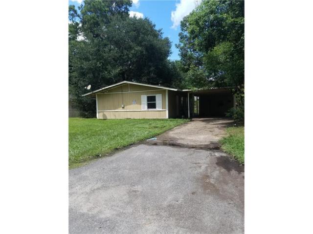 2472 Morningside Drive, Mobile, AL 36605 (MLS #603680) :: Berkshire Hathaway HomeServices - Cooper & Co. Inc., REALTORS®