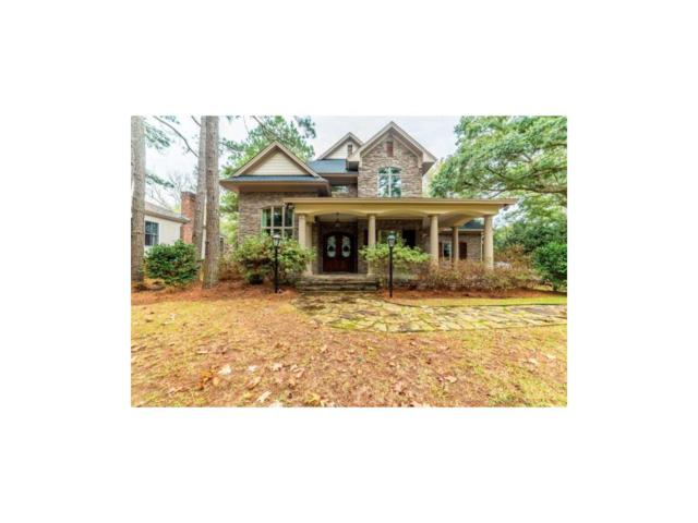 23737 2ND Street, Fairhope, AL 36532 (MLS #603795) :: Jason Will Real Estate