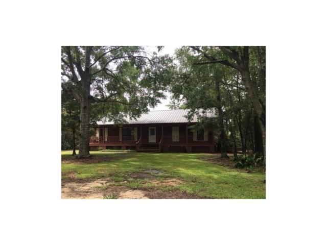4112 Morhaven Drive, Mobile, AL 36605 (MLS #603824) :: Jason Will Real Estate