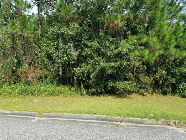 0 Bent Tree Road, Eight Mile, AL 36613 (MLS #603904) :: JWRE Powered by JPAR Coast & County