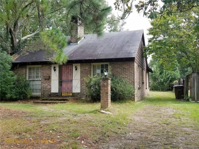 367 West Street, Mobile, AL 36604 (MLS #604036) :: Jason Will Real Estate