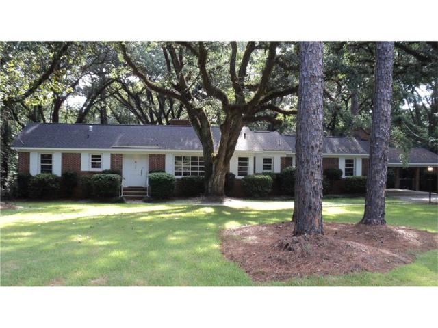 909 Cottage Hill Avenue, Mobile, AL 36693 (MLS #604074) :: Berkshire Hathaway HomeServices - Cooper & Co. Inc., REALTORS®