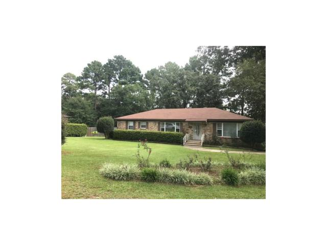 3824 Hillcrest Lane, Mobile, AL 36693 (MLS #604202) :: Berkshire Hathaway HomeServices - Cooper & Co. Inc., REALTORS®