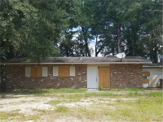 2556 Morningside Drive, Mobile, AL 36605 (MLS #604311) :: Berkshire Hathaway HomeServices - Cooper & Co. Inc., REALTORS®