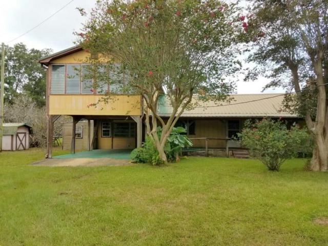33530 Sunset Drive, Lillian, AL 36549 (MLS #604314) :: Jason Will Real Estate