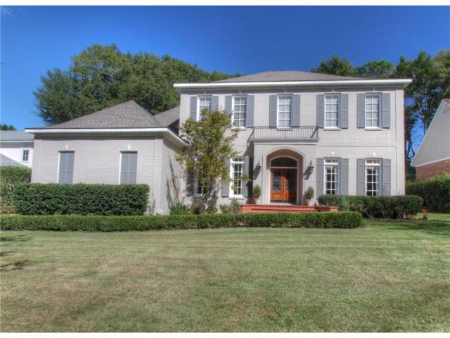 152 Clubhouse Circle, Fairhope, AL 36532 (MLS #604481) :: Jason Will Real Estate