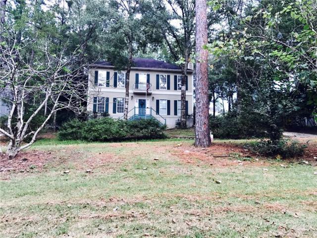 631 Ridgewood Drive, Daphne, AL 36526 (MLS #604498) :: Jason Will Real Estate