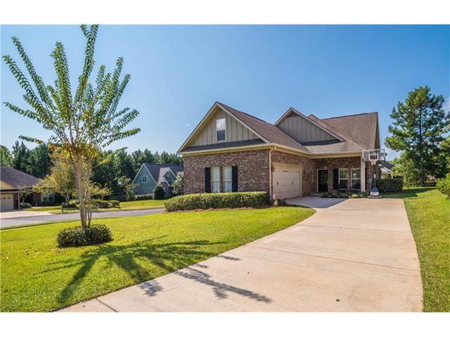 30165 Loblolly Circle, Daphne, AL 36527 (MLS #604513) :: Jason Will Real Estate