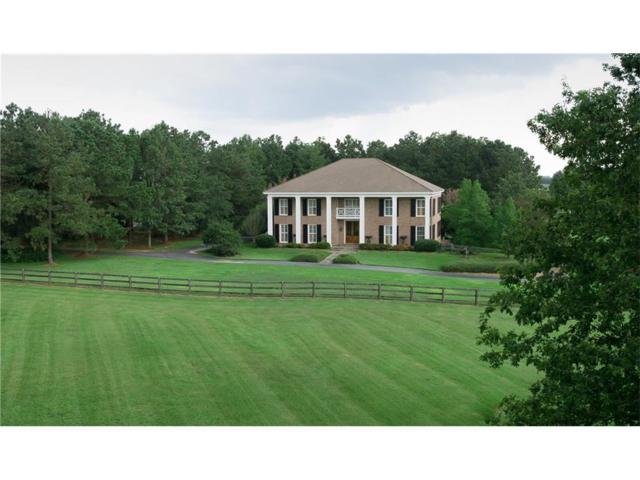7401 County Road 32, Fairhope, AL 36532 (MLS #604593) :: Jason Will Real Estate