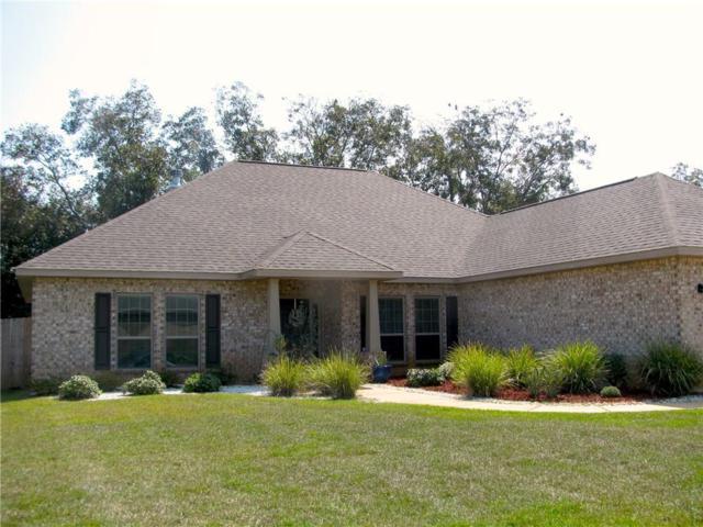 776 Truxton Street, Fairhope, AL 36532 (MLS #604604) :: Jason Will Real Estate