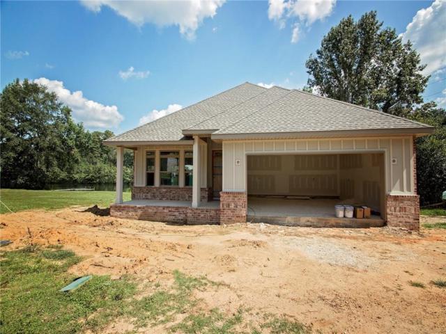 2309 Snowden Place E, Mobile, AL 36609 (MLS #605831) :: Jason Will Real Estate
