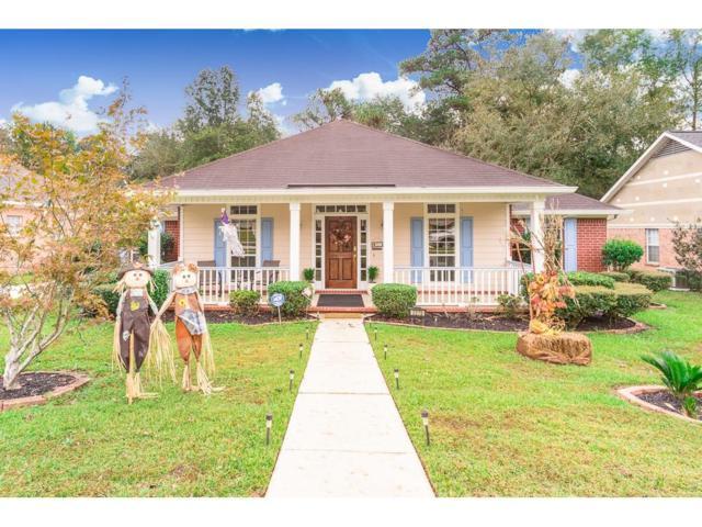 2279 Moss Creek Court, Mobile, AL 36695 (MLS #606427) :: Jason Will Real Estate