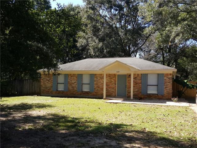8149 Jim Tom Circle W, Wilmer, AL 36587 (MLS #606433) :: Jason Will Real Estate