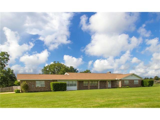 12201 Ladner Road, Grand Bay, AL 36541 (MLS #606469) :: Jason Will Real Estate
