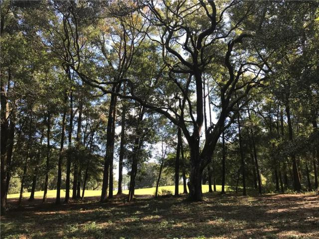 0 Hitching Post Circle, Fairhope, AL 36532 (MLS #606636) :: Jason Will Real Estate