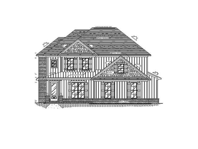 44 Seldon Street, Fairhope, AL 36532 (MLS #607405) :: Jason Will Real Estate