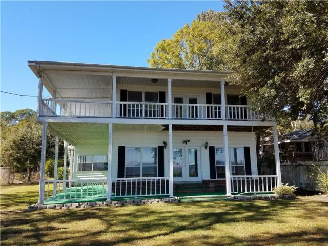 4213 Bay Front Road, Mobile, AL 36605 (MLS #607447) :: Jason Will Real Estate