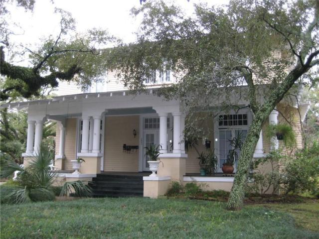 1651 Government Street, Mobile, AL 36604 (MLS #607550) :: Jason Will Real Estate