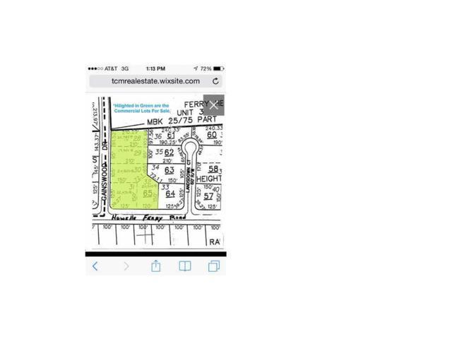 0 Howells Ferry Road 28-32, Semmes, AL 36575 (MLS #607578) :: Jason Will Real Estate
