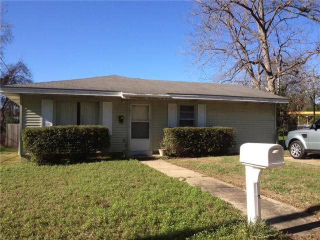 1404 Odette Avenue, Mobile, AL 36605 (MLS #607848) :: Jason Will Real Estate