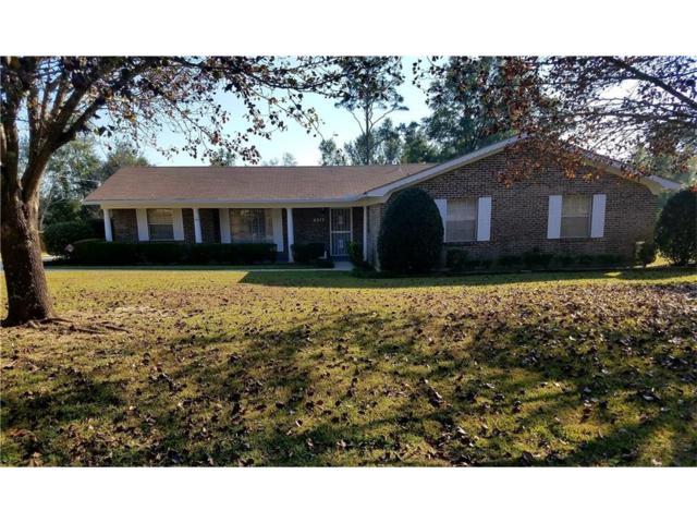 4317 Golfway Drive, Eight Mile, AL 36613 (MLS #607916) :: Jason Will Real Estate