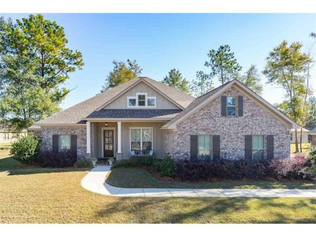 7808 Elderberry Drive, Spanish Fort, AL 36527 (MLS #607919) :: Jason Will Real Estate