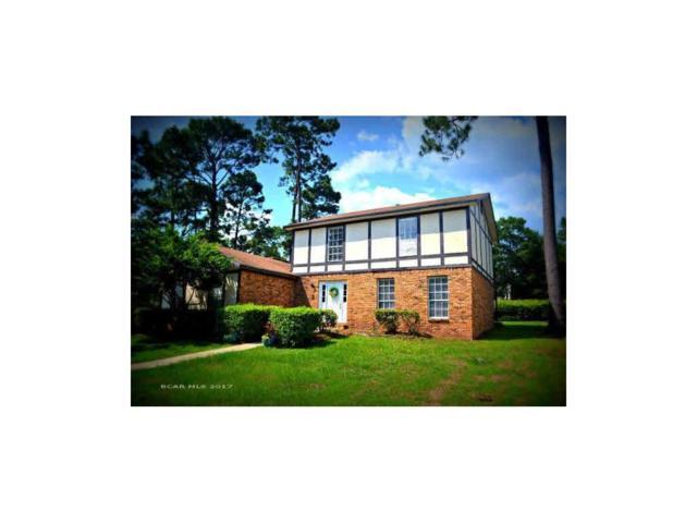 121 Hope Drive, Daphne, AL 36526 (MLS #607957) :: Jason Will Real Estate