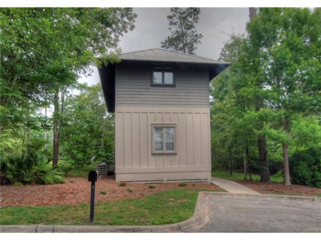 32760 Steelwood Ridge Road #4, Loxley, AL 36551 (MLS #607972) :: Jason Will Real Estate