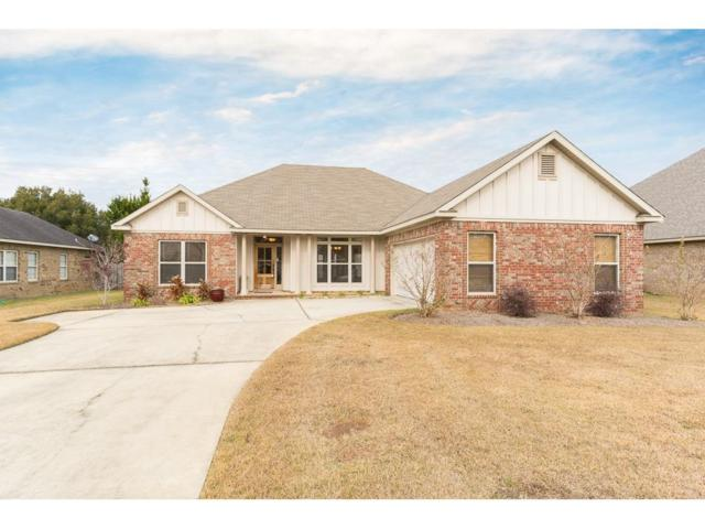 10773 Westwood Avenue, Fairhope, AL 36532 (MLS #608111) :: Jason Will Real Estate