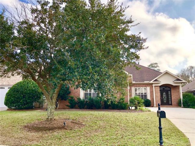 106 Pinnacle Court, Fairhope, AL 36532 (MLS #608132) :: Jason Will Real Estate