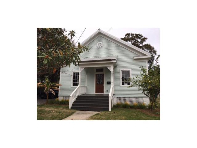 1110 New Saint Francis Street, Mobile, AL 36604 (MLS #608144) :: Jason Will Real Estate