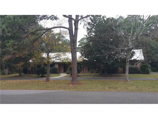 127 Annadale Street, Dauphin Island, AL 36528 (MLS #608147) :: Jason Will Real Estate