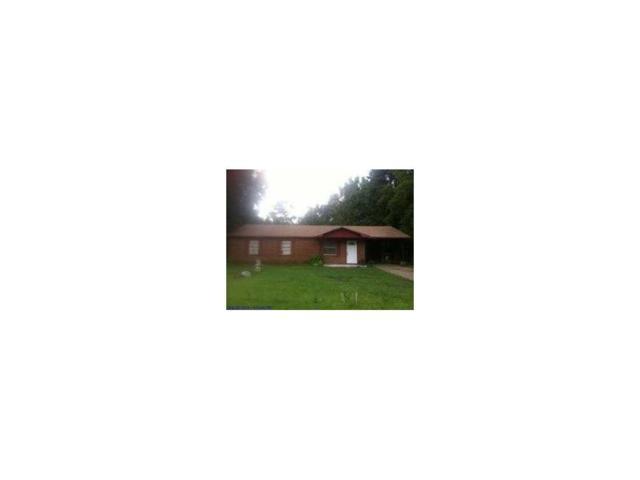 112 Mango Street, Bay Minette, AL 36507 (MLS #608149) :: Jason Will Real Estate