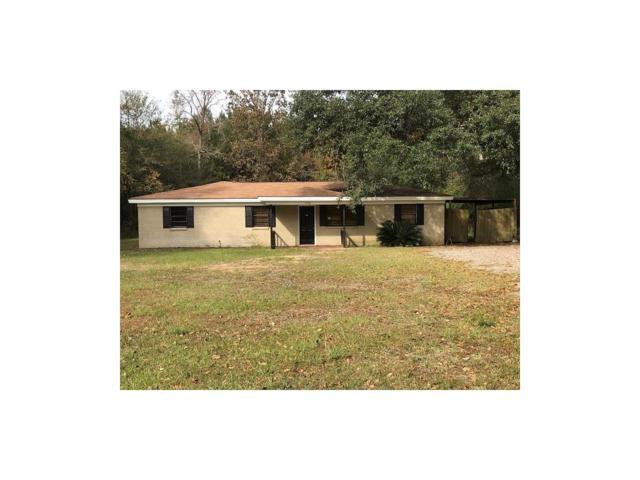 1560 Military Road, Mount Vernon, AL 36560 (MLS #608150) :: Jason Will Real Estate