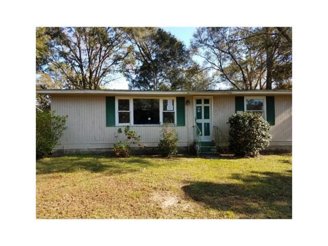1557 Pineway Drive S, Mobile, AL 36605 (MLS #608154) :: Jason Will Real Estate