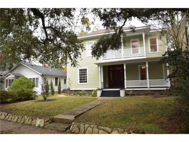 1902 Old Government Street, Mobile, AL 36606 (MLS #608200) :: Jason Will Real Estate