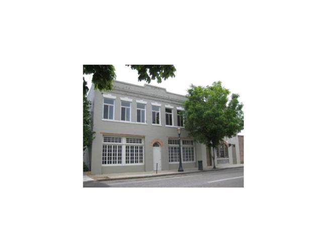 709 Dauphin Street #7, Mobile, AL 36602 (MLS #608251) :: Jason Will Real Estate
