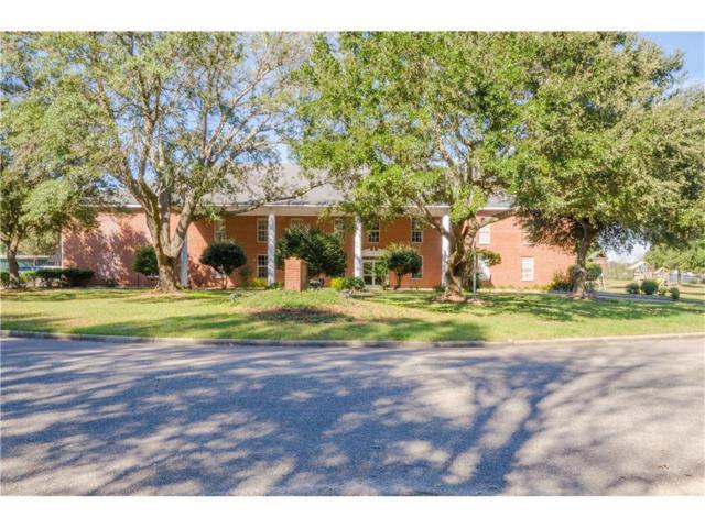 601 Zeigler Circle E, Mobile, AL 36608 (MLS #608356) :: Jason Will Real Estate
