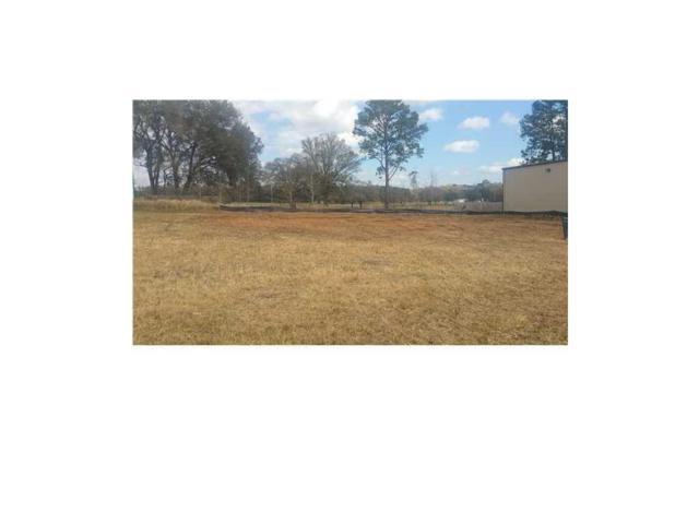 0 Bullitt Drive, Mobile, AL 36619 (MLS #608461) :: Jason Will Real Estate