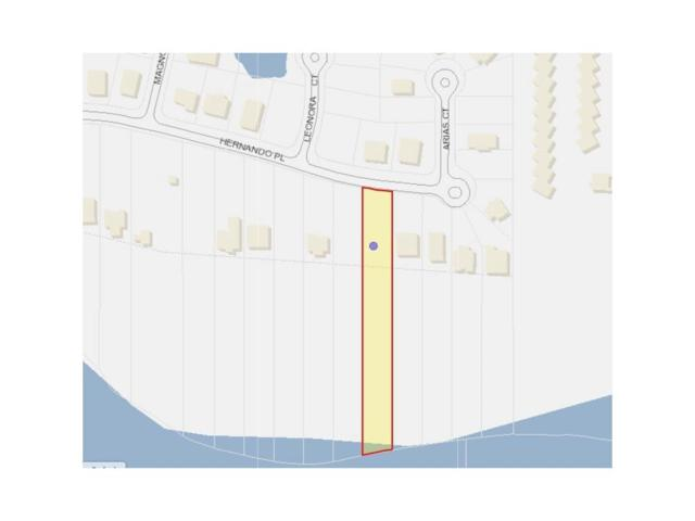 611 Hernando Place, Dauphin Island, AL 36528 (MLS #608942) :: Jason Will Real Estate