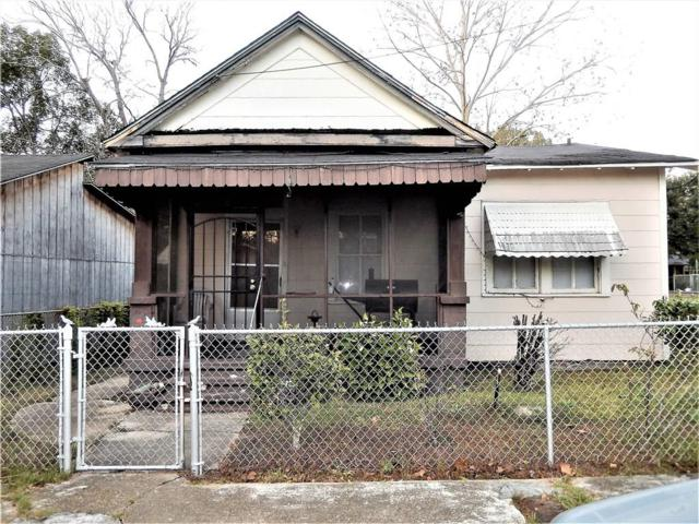 1314 Chisam Avenue, Mobile, AL 36603 (MLS #609163) :: JWRE Powered by JPAR Coast & County