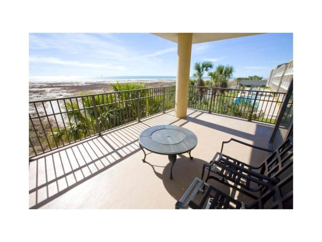 1601 Bienville Boulevard #222, Dauphin Island, AL 36528 (MLS #609242) :: Jason Will Real Estate