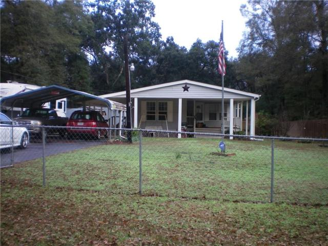 7346 Murray Heights Drive N, Irvington, AL 36544 (MLS #609313) :: Jason Will Real Estate
