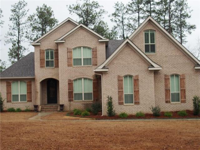 2597 Radcliff Road, Saraland, AL 36571 (MLS #609751) :: Jason Will Real Estate