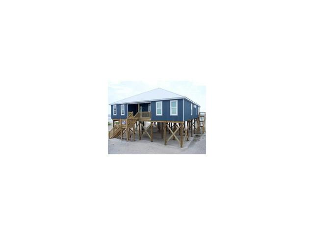 101 St Andrews Court, Dauphin Island, AL 36528 (MLS #609872) :: Jason Will Real Estate
