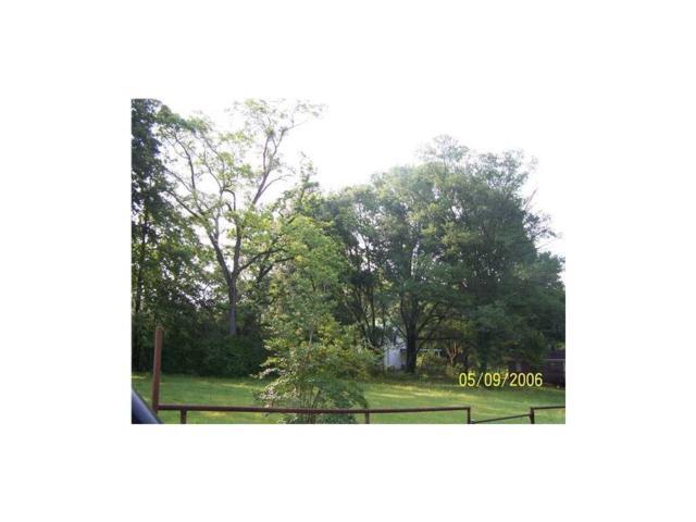 1 Odom Drive, Citronelle, AL 36522 (MLS #610032) :: Jason Will Real Estate