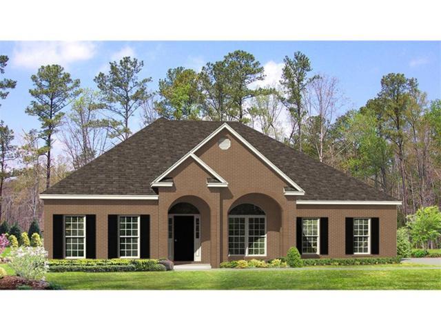 2330 Driftwood Loop S, Semmes, AL 36575 (MLS #610377) :: Jason Will Real Estate