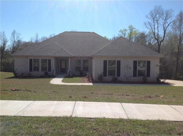 2350 Driftwood Loop S, Semmes, AL 36575 (MLS #610803) :: Jason Will Real Estate