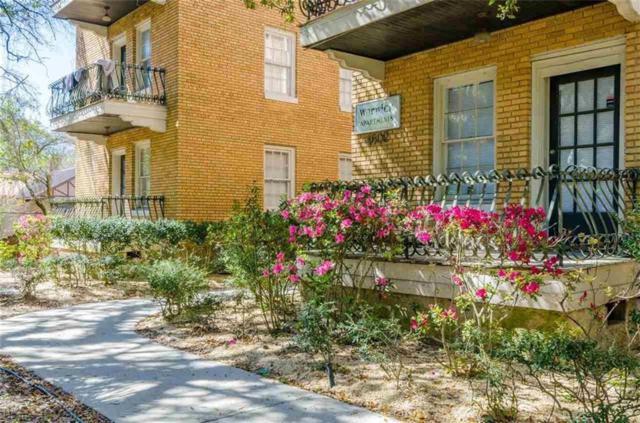 1602 Government Street 1C, Mobile, AL 36604 (MLS #611157) :: Jason Will Real Estate