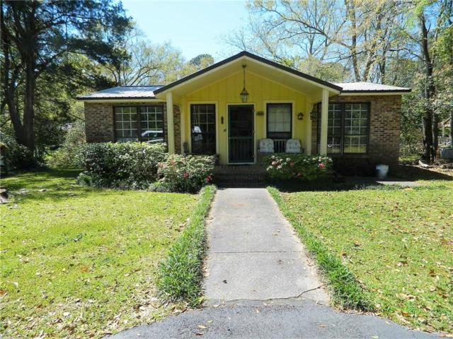3164 Ward Road, Mobile, AL 36605 (MLS #611163) :: Jason Will Real Estate